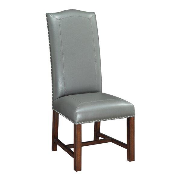 Costas Parsons Chair (Set of 2) by Loon Peak