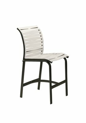 Elance 28 Patio Bar Stool by Tropitone