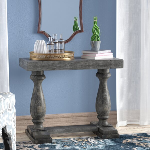 Sandiacre Chairside Table by Three Posts