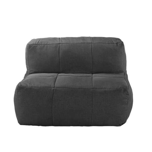 Gaming Compressed Bean Bag Lounger Chair by Ebern Designs