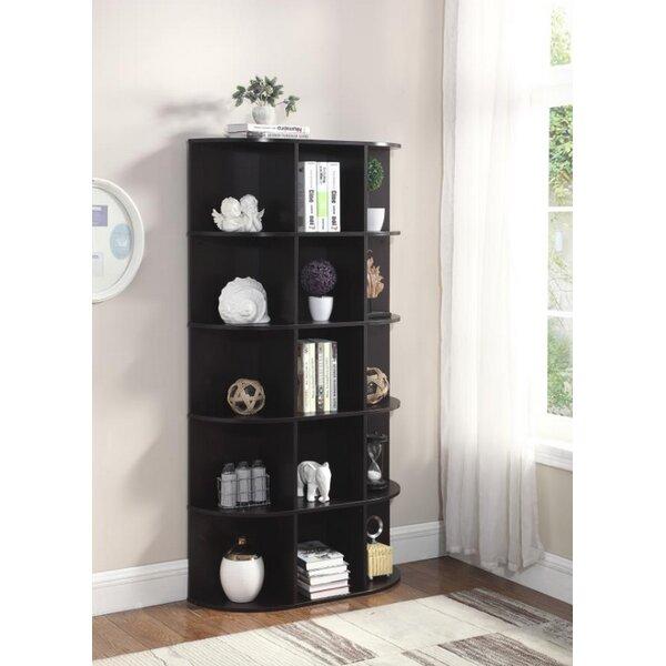 Blane Standard Bookcase by Red Barrel Studio