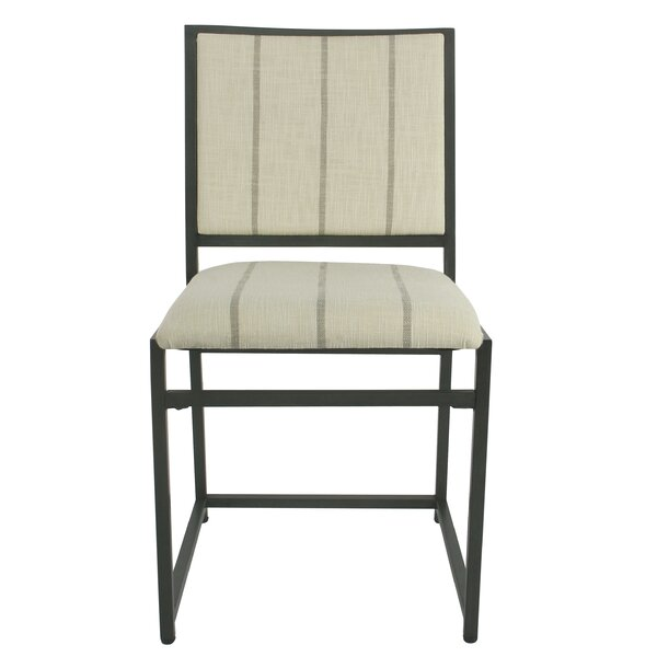 Monaco Dining Chair by Gracie Oaks