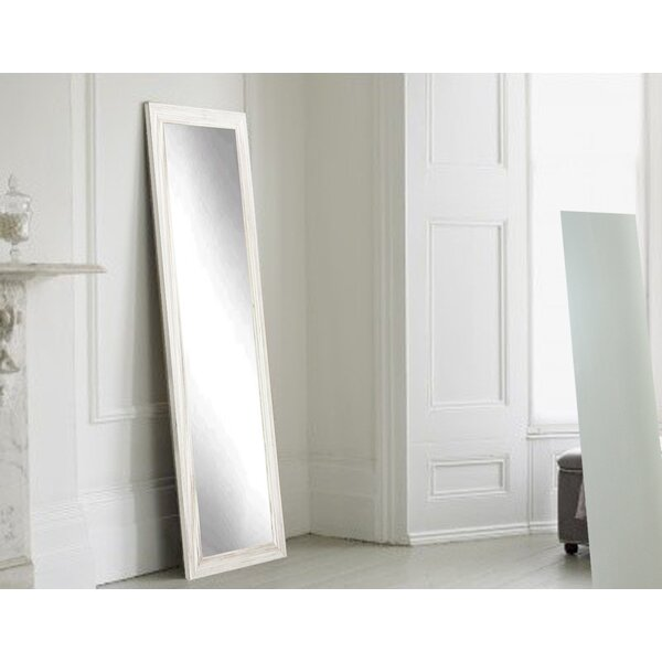 Coastal Full Length Mirror by Brandt Works LLC