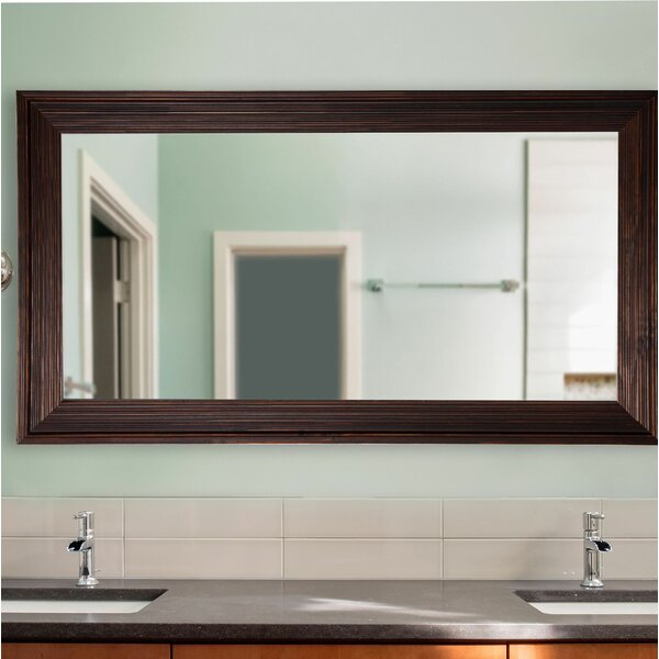 Barn Accent Mirror by Rayne Mirrors