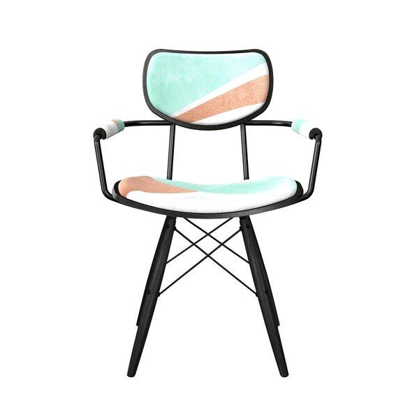 Baynham Upholstered Dining Chair by Ivy Bronx