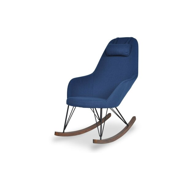 Kira Rocking Chair by Ashcroft Imports
