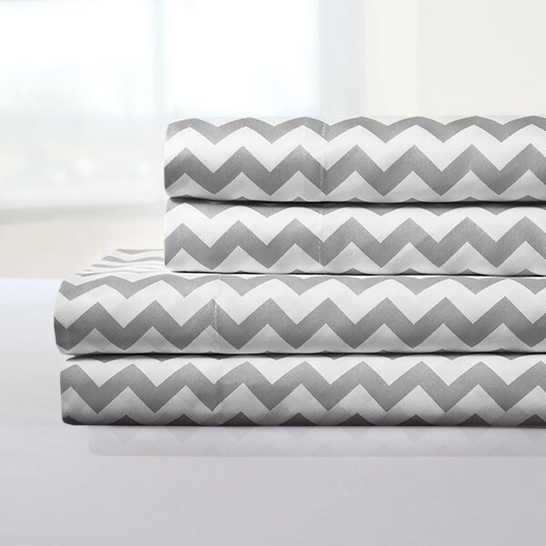 Ronnie Sheet Set by Sweet Home Collection