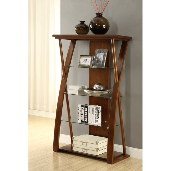 Super Z Etagere Bookcase By Legends Furniture