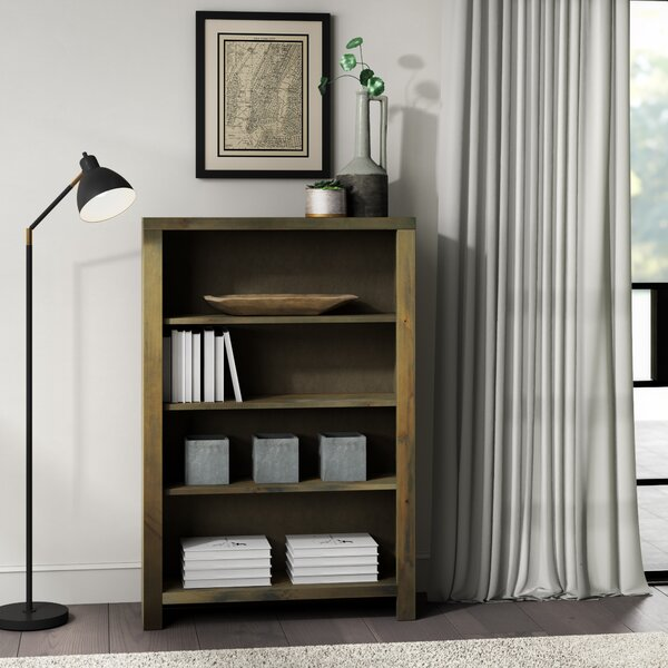 Columbia Standard Bookcase by Greyleigh