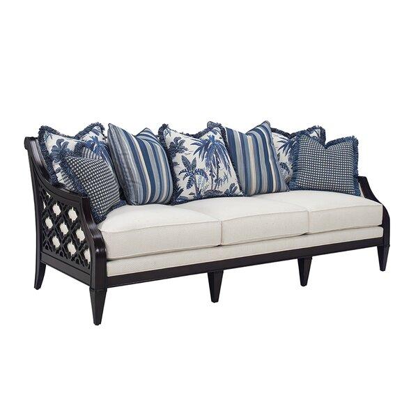 Royal Kahala Sofa by Tommy Bahama Home