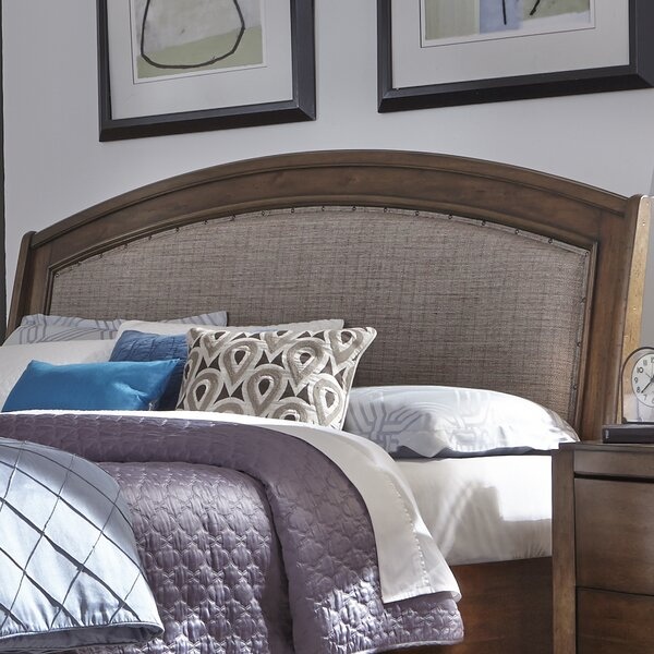 Loveryk Upholstered Storage Platform Bed by Darby Home Co