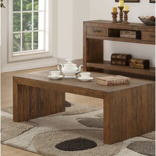 Mccart Coffee Table by Gracie Oaks
