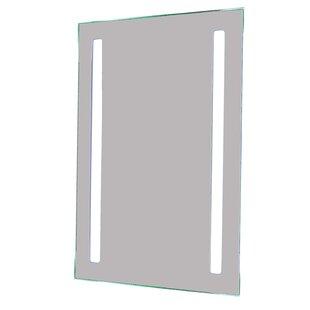 Compare prices Fullilove LED Bathroom/Vanity Mirror ByOrren Ellis