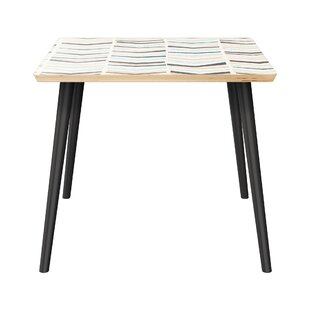 Jesse End Table By Brayden Studio