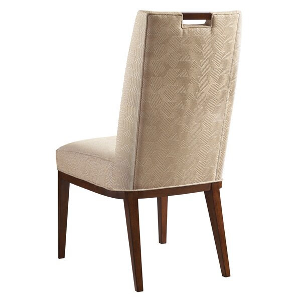 Island Fusion Coles Bay Upholstered Dining Chair by Tommy Bahama Home