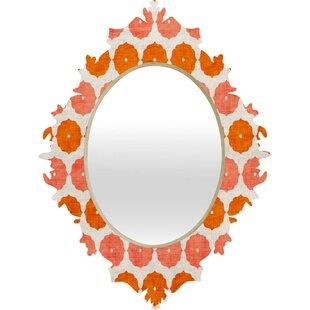 Deny Designs Holli Zollinger Annapurna Wall Mirror