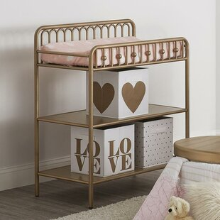 Bargain Monarch Hill Ivy Changing Table By Little Seeds