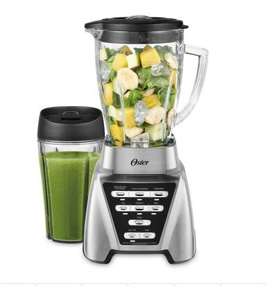 1200 Plus Smoothie Cup Blender by Oster