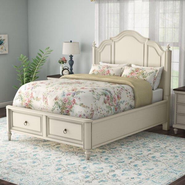 New Design Bruyere Storage Platform Bed By Lark Manor Savings