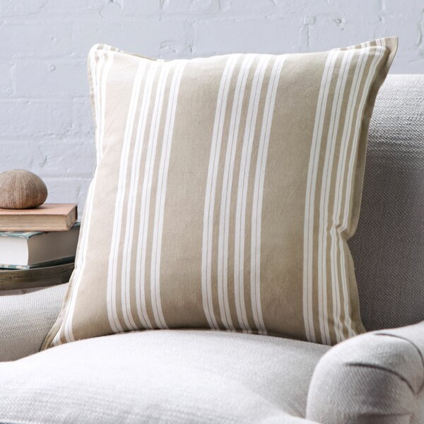 Lauren Pillow Cover by Birch Lane™