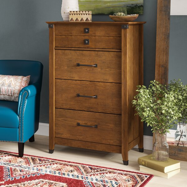 Chappel 4 Drawer Chest by Trent Austin Design