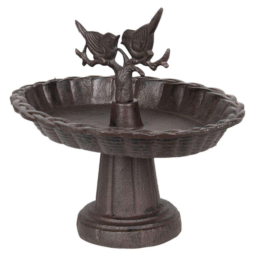 Guillermo Bird Bath