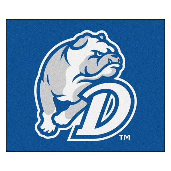 Collegiate Drake University Doormat by FANMATS
