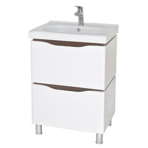 Venice 24 Single Bathroom Vanity Set by Nameeks Vanities