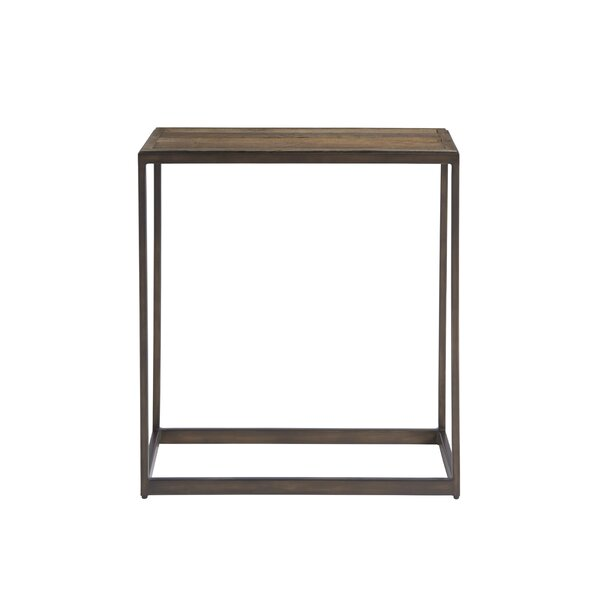 Duryea End Table By Foundry Select