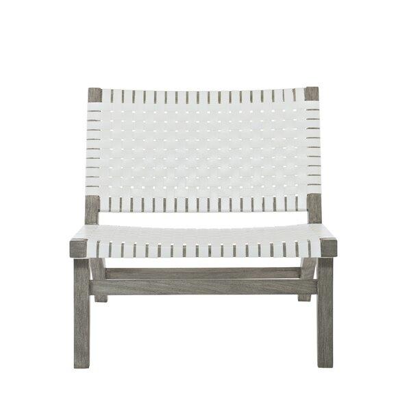 Silas Patio Chair by Bernhardt Bernhardt