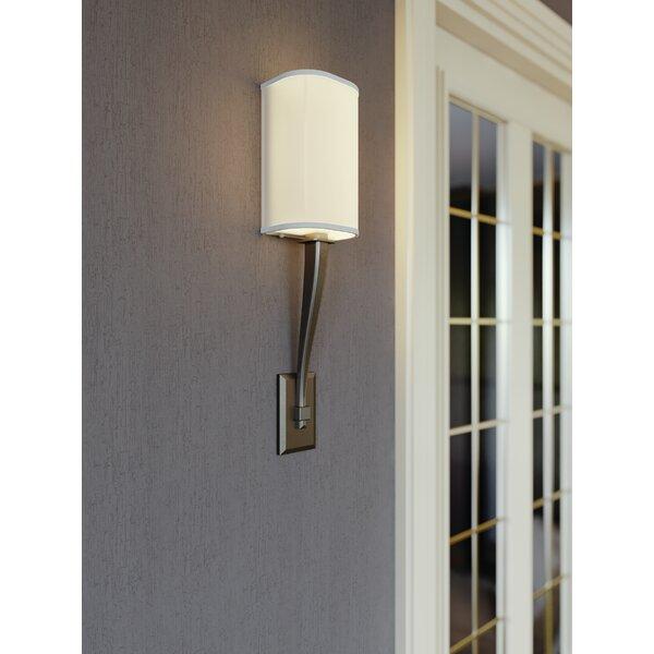 Tory 1-Light LED Armed Sconce AFX AVU10162
