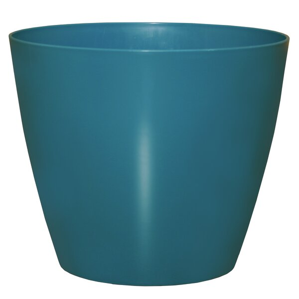 Plastic Pot Planter by Robert Allen Home and Garden