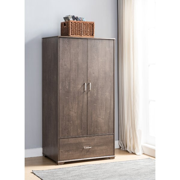 Kidwell Armoire by Harriet Bee