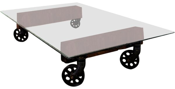 V3 Coffee Table by District Eight Design