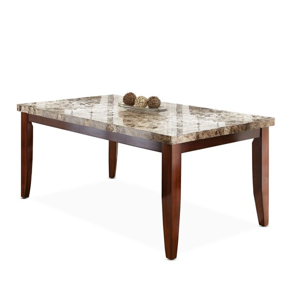Lawhon Dining Table by Millwood Pines