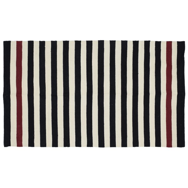 Cabana Black Area Rug by Madison Home