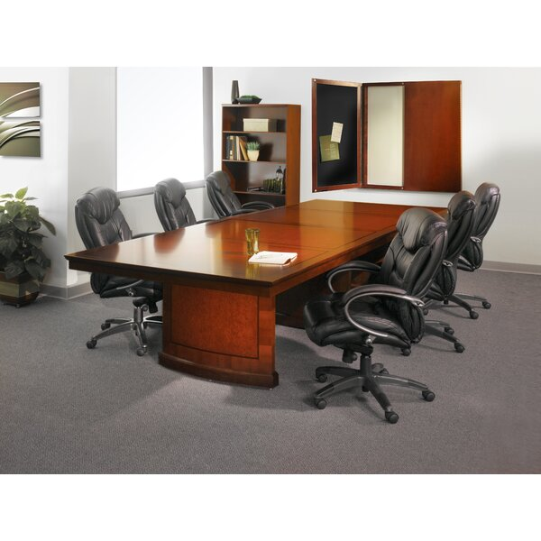 Sorrento Conference Table by Mayline Group