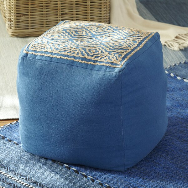 Gibson Pouf by Birch Lane™
