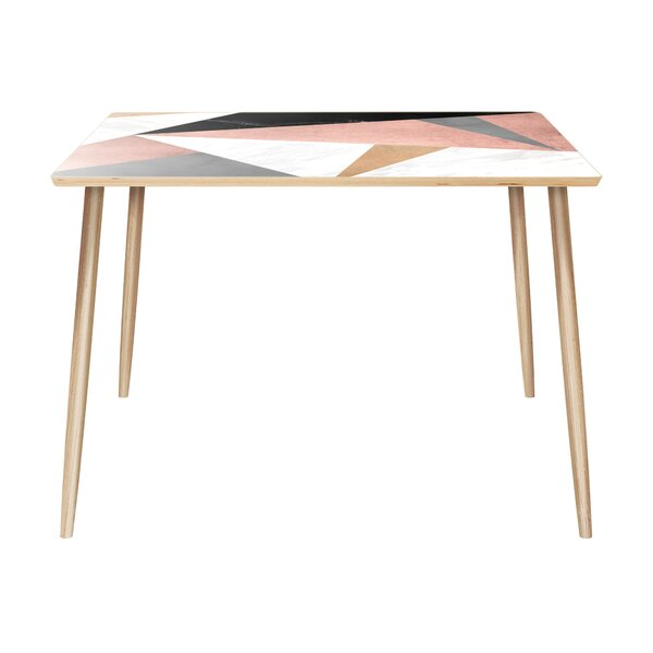 Gustafson Dining Table by Wrought Studio