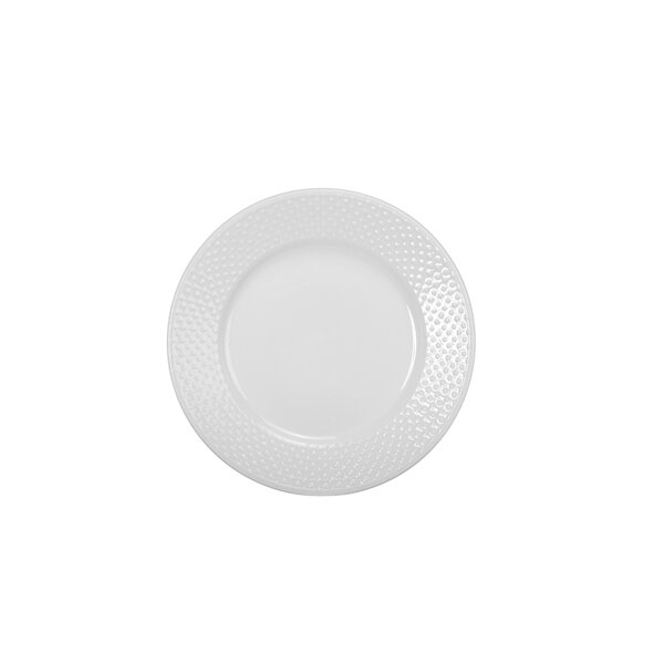 Tabula Salad Plate (Set of 4) by BIA Cordon Bleu