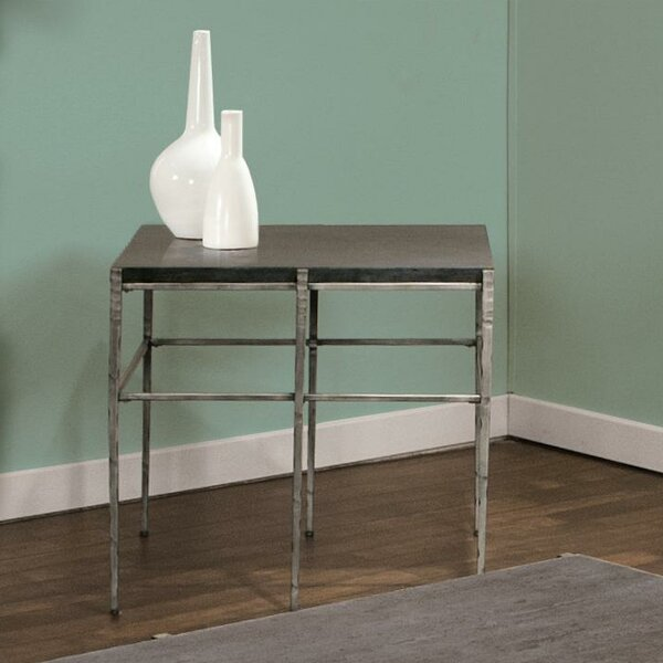 Alexandrea End Table By 17 Stories
