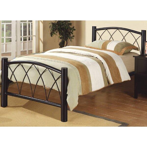 Canndale Platform Bed by Red Barrel Studio