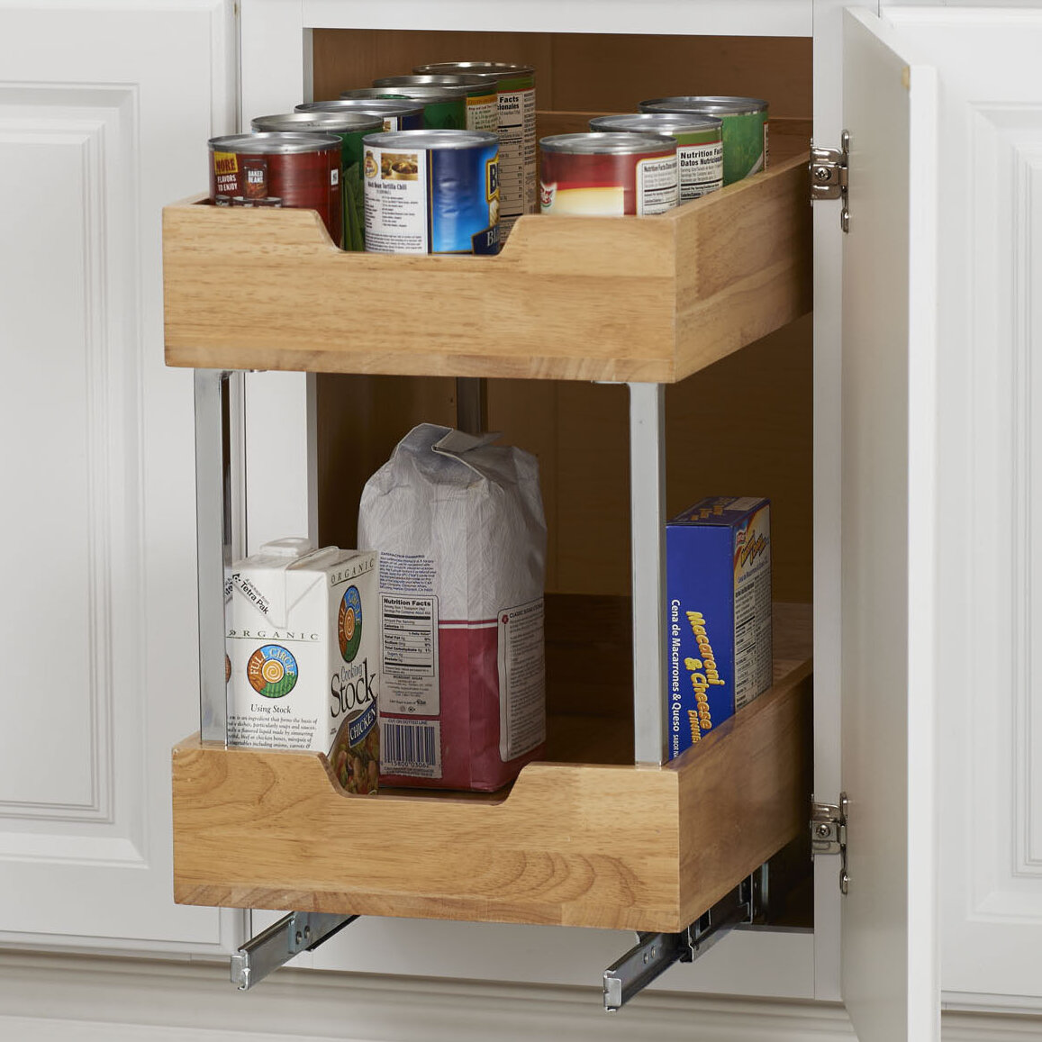 pdx right corner rev handed curve blind kitchen tabletop wayfair organizer shelf cookware a two tier