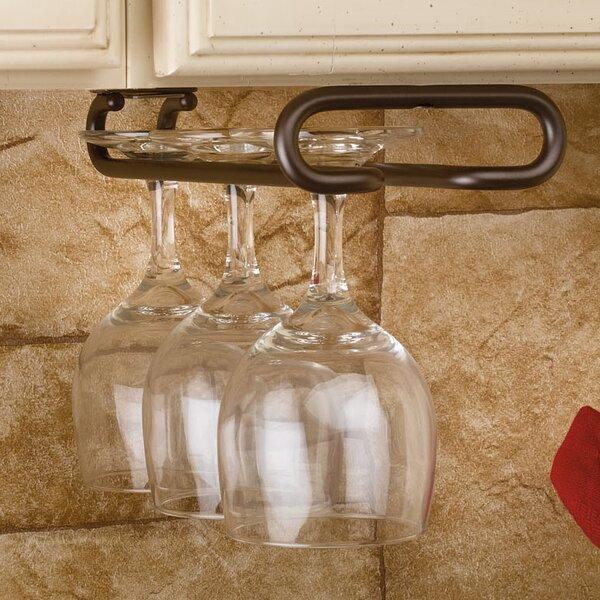 Hanging Wine Glass Rack by Rev-A-Shelf Rev-A-Shelf