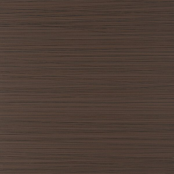Fabrique 12 x 12 Porcelain Field Tile in Brun Linen by Daltile