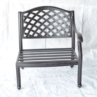 Nola Left-Arm Club Chair