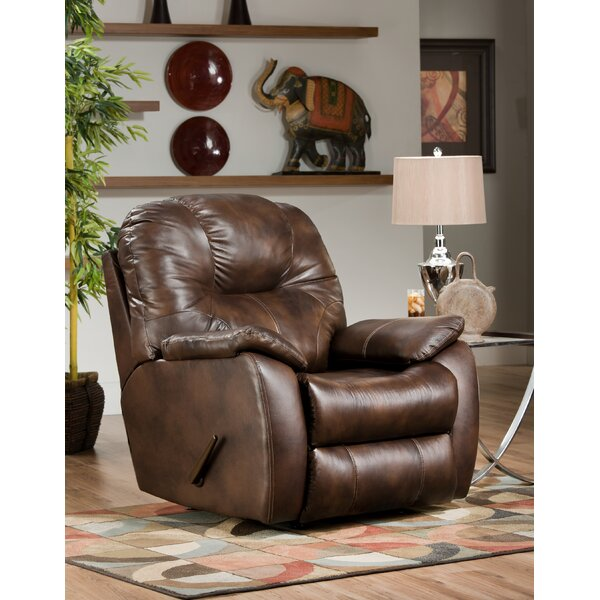 Avalon Rocker Recliner by Southern Motion
