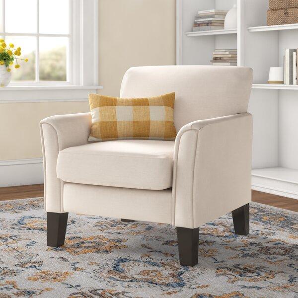 Forsan Armchair by Three Posts Three Posts