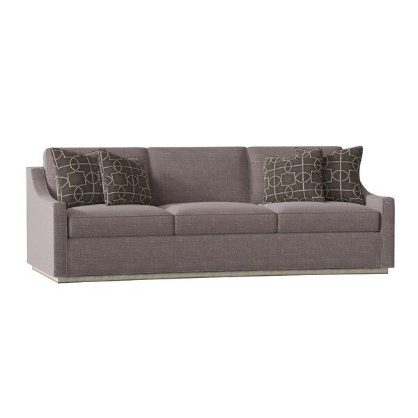 Bartlett 100 Recessed Arm Sofa