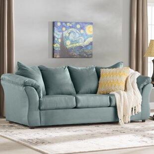 Huntsville Sofa Bed Alcott Hill